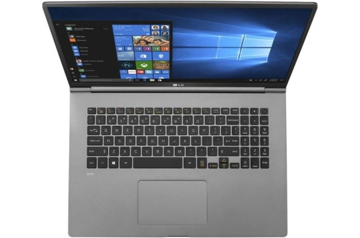 Full sized 的鍵盤,大家很想要吧。