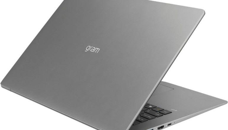 輕量級大屏幕筆電 LG Gram 17