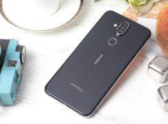高效 Snapdragon 710 處理器使用 + 蔡司光學認證雙主鏡頭 Nokia 8.1 詳測