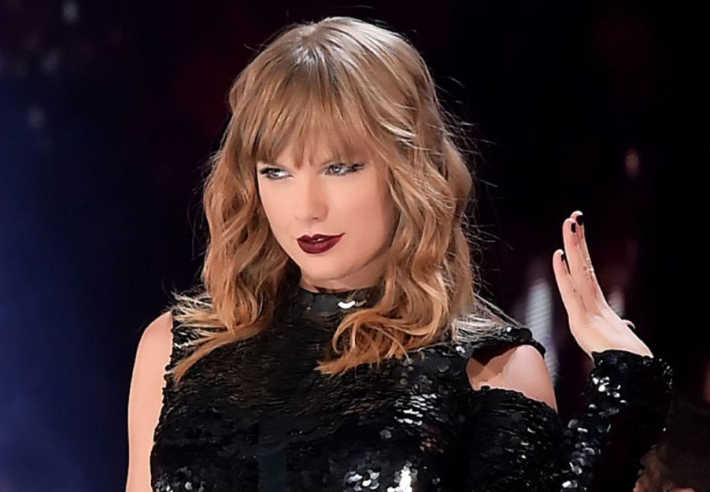 Taylor Swift 演唱會被指濫用臉部辨識技術