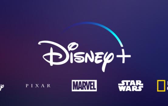 迪士尼宣佈影音串流服務 Disney+