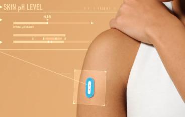 【CES 2019】 L'Oreal 推出皮膚 pH 值感測貼 15 分鐘掌握皮膚好壞