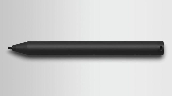 Classroom Pen 是為小學及初中生而設計,整體結構比較紮實耐用。