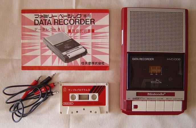由於使用磁帶寫入及讀取,花費時間極長,於當時不太受歡迎。