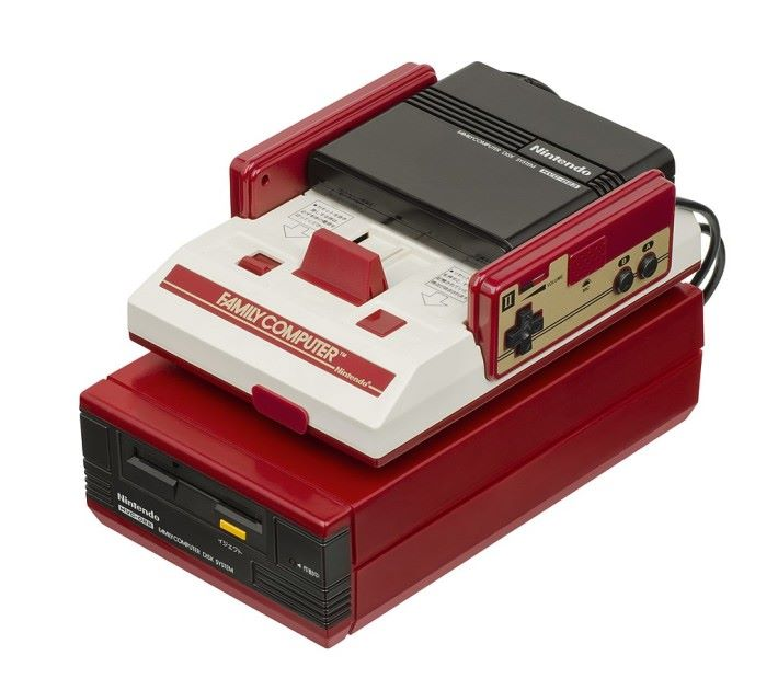 紅白機磁碟機都曾因為《薩爾達傳說》的推出而大量缺貨。