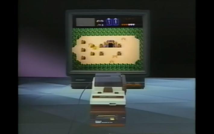 由於紅白機磁碟機另有附加聲道,能為遊戲輸出更多音效,為玩家帶來耳目一新的體驗。
