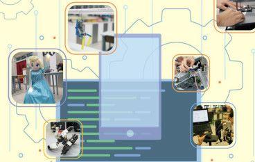 中學生深度學習機械與編程