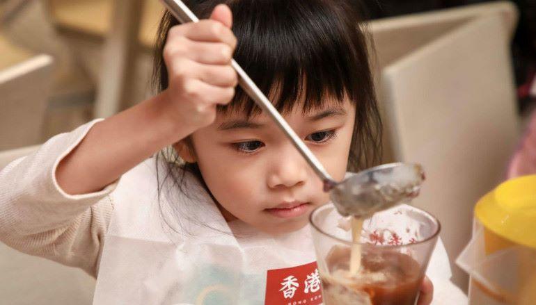 從製作奶茶紅豆冰看 STEM