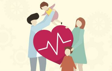 STEM 與兒童健康