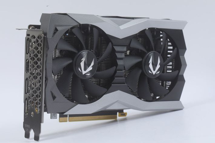 ZOTAC Gaming RTX 2060 Twin Fan