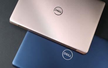 Dell Inspiron 15 5000 系列輕薄型機開箱試