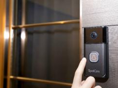 門鐘 + IP Cam 合二為一 SpotCam Ring Pro 開箱實測
