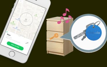 【CES 2019】東西總是胡亂放? Chipolo 定位器助你找出物件位置