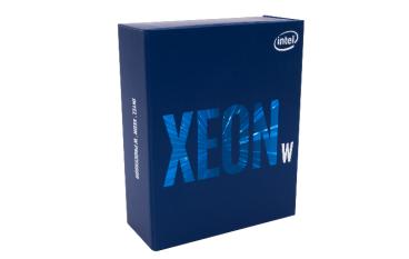 28 核 Intel Xeon W-3175X 開價 $24,000 不過也是用矽脂散熱!