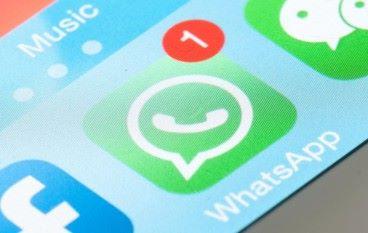 WhatsApp 限制信息分享來阻止假新聞散播