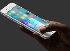 新 iPhone 將取消 3D Touch 功能 ?