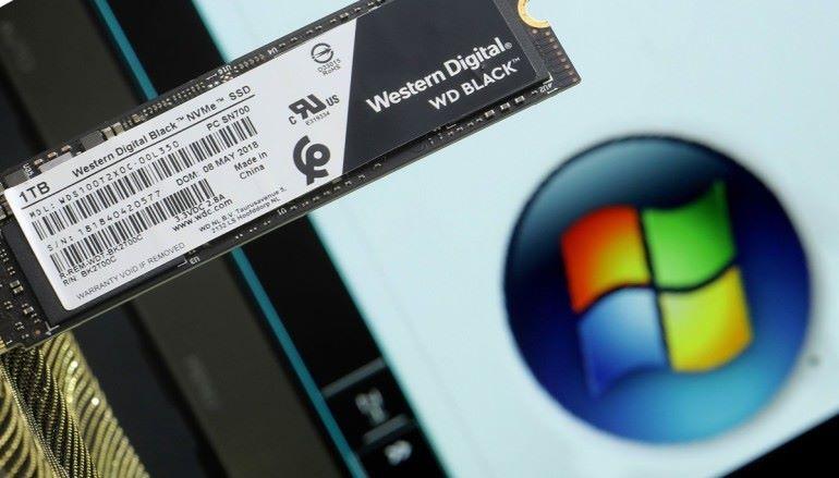【SSD 知多啲】Win7 升級 MVNe M. 2 無難度