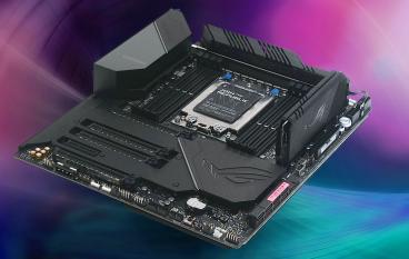 實測 ASUS ROG Zenith Extreme Alpha X399 板王