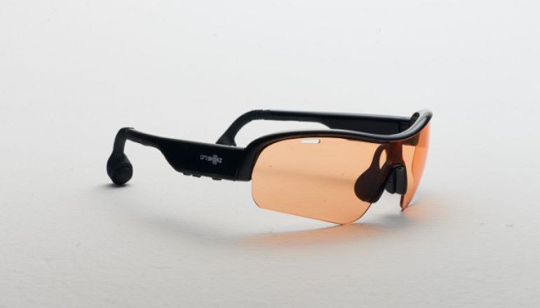 OptiShokz 推出骨傳導太陽眼鏡 Revvez