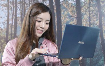 95%屏佔.機身細過 A4 紙 ASUS ZenBook 13 極速實測