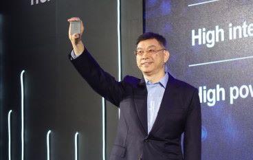 華為再出招 發表 ARM 伺服器處理器鯤鵬 920