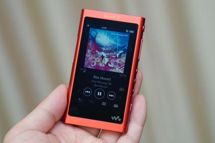 $1,500 左右的入門 DAP 選擇不少,音色亦比 iPod 好得多。