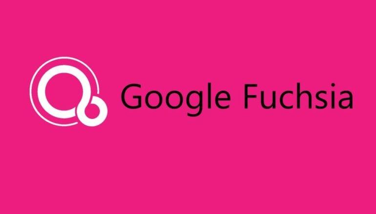 後 Android 時代 Google Fuchsia 系統有新進展