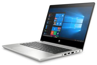 HP DaaS 提供多系列多款式的電腦設備供企業自由選擇,包括功能全面、纖薄輕盈的 HP ProBook 430 G5。