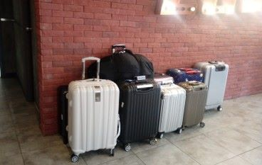 活用商店閒置空間 Freedrop寄存行李服務