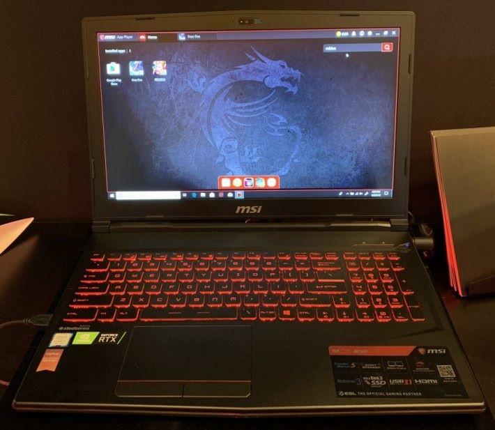 最便宜的 GL63 8SE,萬五元有找。