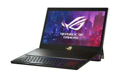 【CES 2019】ROG Mothership 電競航母登場