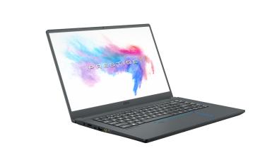 【CES 2019】睡眠時間外可不斷工作?MSI 推出 16 小時續航 PS63 Modern 筆電