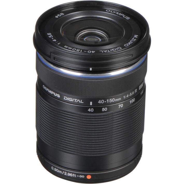 但用的就是 Olympus 的 M4/3 系統鏡頭
