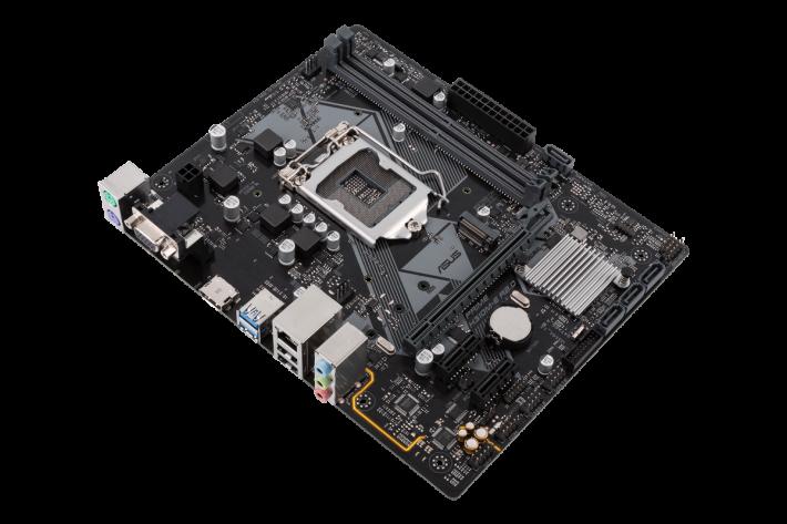 Prime H310M-E R2.0_3D