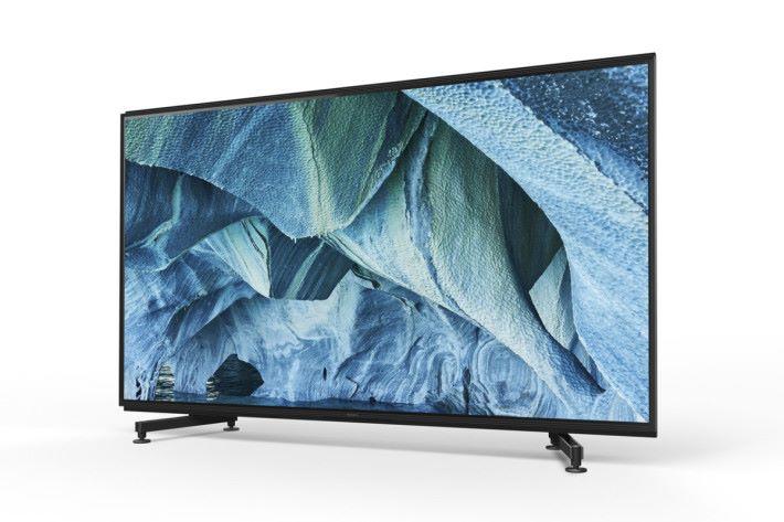 Sony 剛公布的 MASTER Series 8K Z9G 和 4K A9G 電視都會支援 AirPlay 2 和 HomeKit