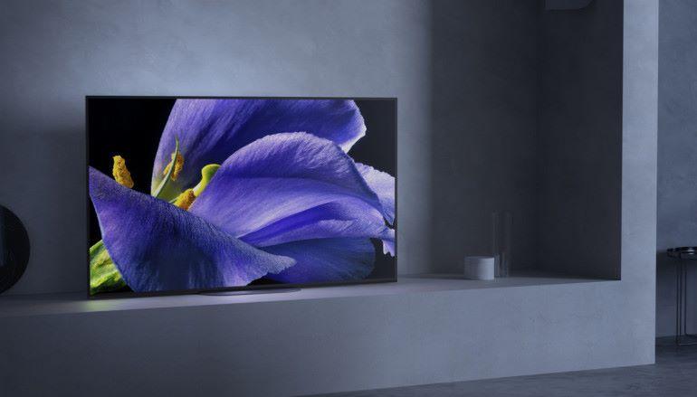 【CES 2019】 Sony 新 4K 8K 電視支援 AirPlay 2 及 HomeKit