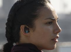【CES 2019】Under Armour 真無線耳機首發 UA True Wireless FLASH 專為跑者而設