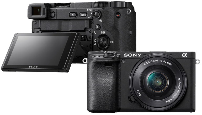 Sony a6400 正式發表 a9 技術下放對焦世界最快