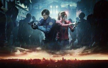 《 Biohazard RE:2 》試玩版通關率僅 28% 有人唔使 3 分鐘就過咗!