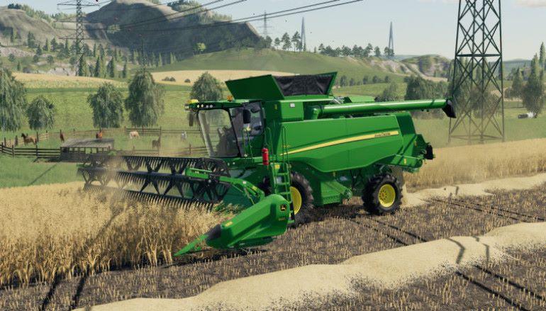 堆乾草都有電競比賽?!《 Farming Simulator 》獎金高達 250 萬歐羅!