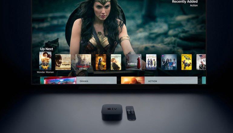 Apple 預計在 4 月推出影視訂閱服務