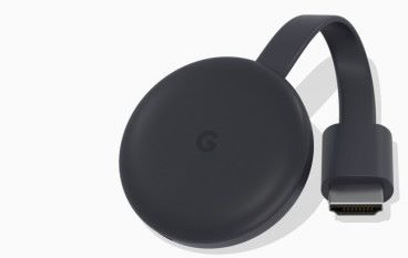 Ok Google 新一代 Chromecast 直接播放 Netflix
