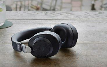 【CES 2019】消除任何噪音 Jabra Elite 85h 玩智能降噪