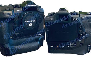針對行山愛好者?傳 Olympus OM-D E-M1X 將內置 GPS 、溫度計及氣壓計?