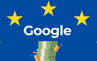 法國首宗 GDPR 入罪個案 Google 被罰 5,000 萬歐元