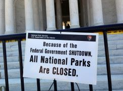 聯邦政府停擺 多個 gov 網站證書過期成安全隱憂