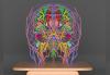 印你個頭!世界最精密頭部 3D 打印檔免費下載