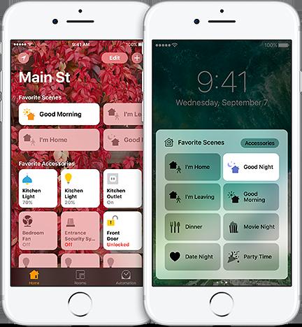 目前支援 HomeKit 的產品不多,令 Apple 智能家居應用的發展受阻。