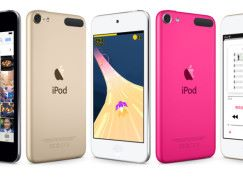 供應商爆料 Apple 正開發新一代 iPod touch