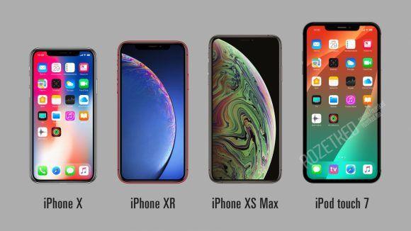 7吋大的屏幕,根本就是 iPad mini 吧